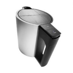 1.2 liters Electric Kettle by Jacob Jensen