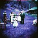 Lomography Lomochrome Purple 100-400 iso 120 rullo singolo