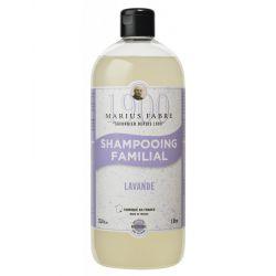 Shampoo per tutta la famiglia aromatizzato alla Lavanda 1900 by Marius Fabre