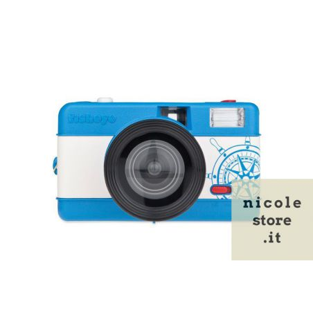 Fisheye one Nautic edition by Lomography