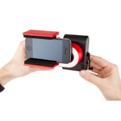 Lomokino Smartphone Holder by Lomography