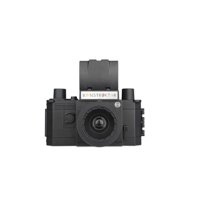 Konstruktor F Fllash DIY SLR Camera by Lomography - Nicole ...