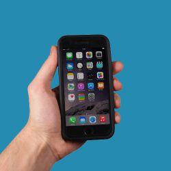 Cover dual sim per iPhone 6/6s by Thumbsup