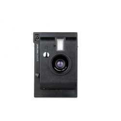 Lomo'Instant Black by Lomography