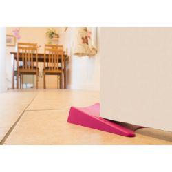 Jamm doorstop EU certified Cerise Pink gray by Jamm