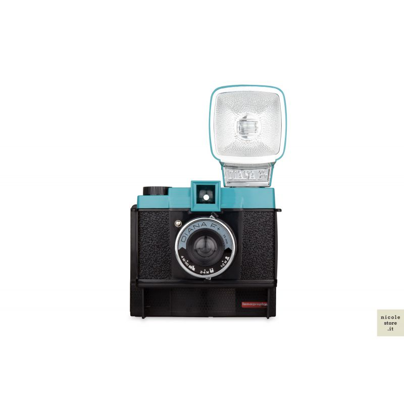 Diana F+ Instant Camera by Lomography
