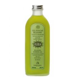 Frequent Use Olive Oil Shampoo - certified organic - by Marius Fabre