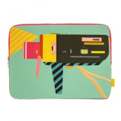 """Video"" MacBook 13"" Sleeve with Zip"