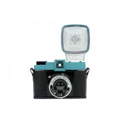 Diana F+ by Lomography