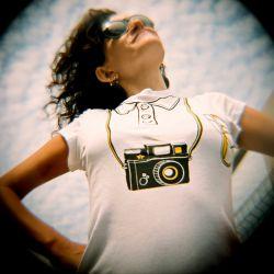 Diana F+ by Lomography
