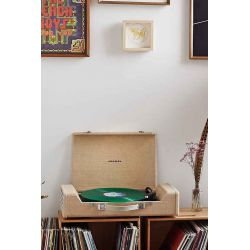 Nomad USB Turntable  with speakers by Crosley
