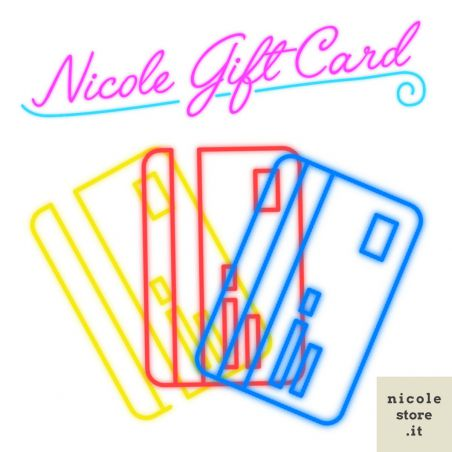 Nicole Gift Card