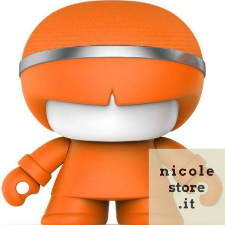 Xoopar Boy Mini Xboy Arancio (Orange) Bluetooth Speaker by Xoopar