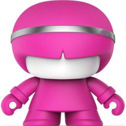 Xoopar Mini Xboy Rosa (Pink) Bluetooth Speaker by Xoopar