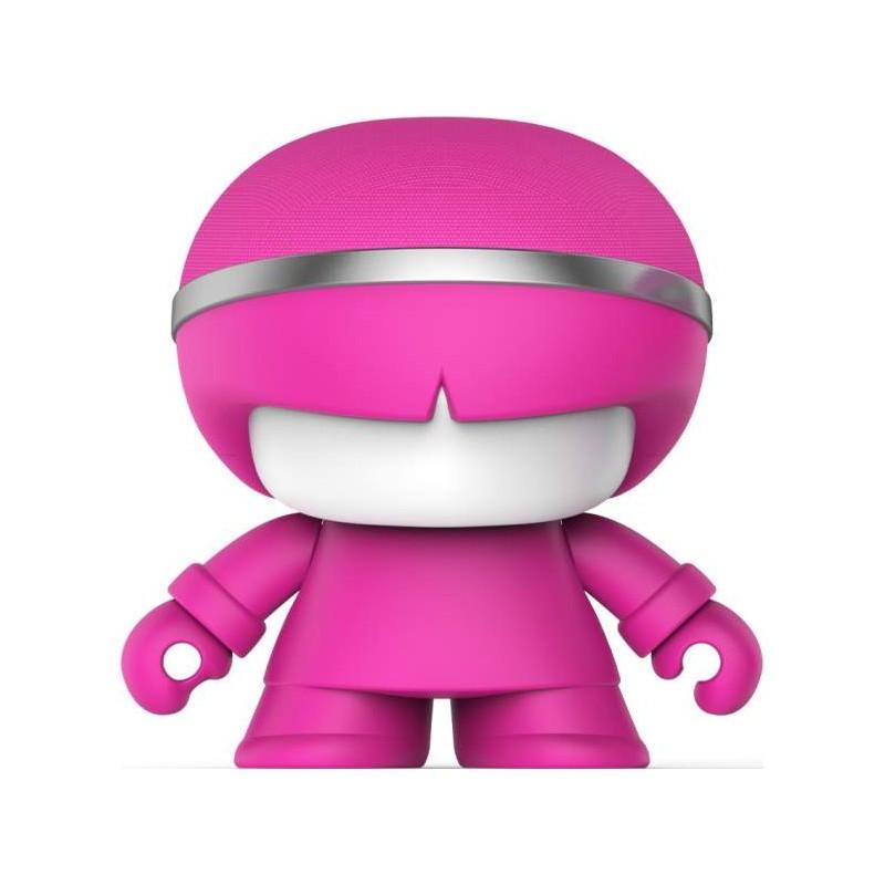 Xoopar Mini Xboy Pink Bluetooth Speaker by Xoopar