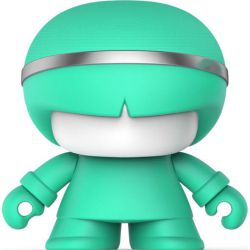Xoopar Mini Xboy Menta (Mint) Bluetooth Speaker by Xoopar