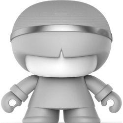 Xoopar Mini Xboy Grigio (Gray) Bluetooth Speaker by Xoopar