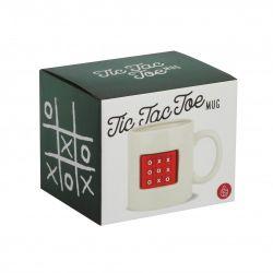 Tic Tac Toe Mug by ThumbsUp!