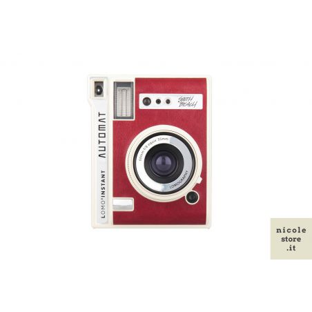 Lomo'Instant Automat South Beach by Lomography