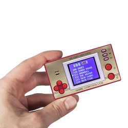 Retro Pocket Games 100 in 1 by Thumbsup