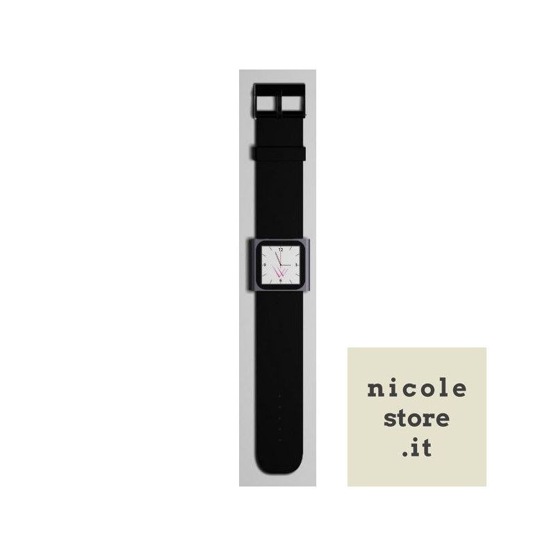 Watch Band by VaVeliero