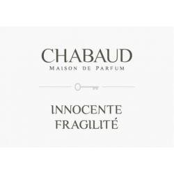 Innocent Fragilité by Chabaud