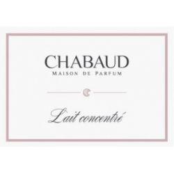 Lait concentré by Chabaud