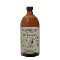 Sapone Liquido al Pino Marittimo (1L) NATURE by Marius Fabre