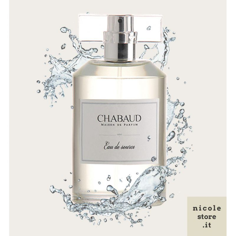 Eau de Source by Chabaud