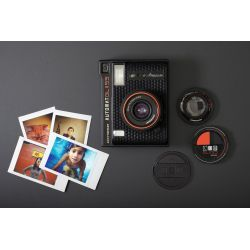 Lomo'Instant Automat Glass Magellan by Lomography