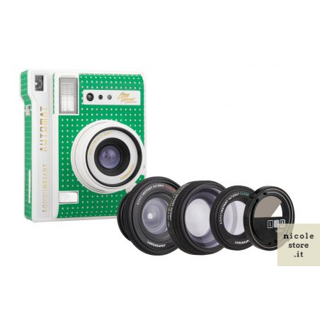 Lomo'Instant Automat & Lenses Cabo Verde by Lomography
