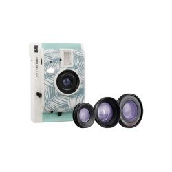 Lomo'Instant Panama & Lenses by Lomography
