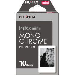 Fujifilm Instax Mini Monochrome single pack - 10 exposures ISO 800 - by Fujifilm