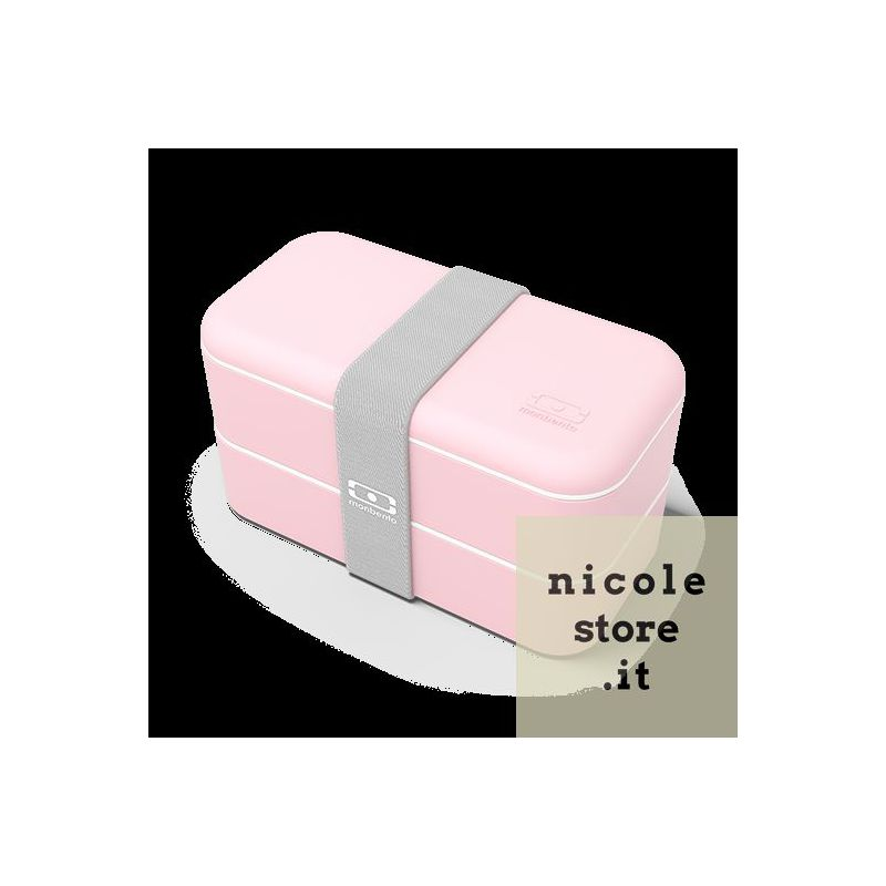 MB Original Litchi Lunch Box by Monbento