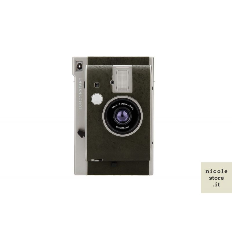 Lomo'Instant Oxford by Lomography