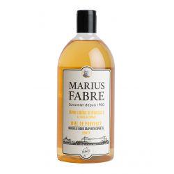 Sapone Liquido di Marsiglia al Miele  (1L) 1900 by Marius Fabre
