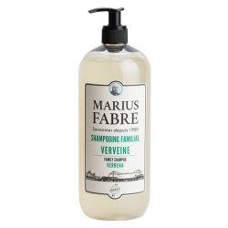 """Shampoo per la Famiglia alla Verbena """"1900"""" (1L) con dosatore1900 by Marius Fabre"""