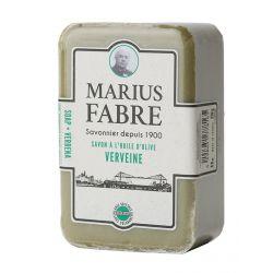 Sapone Puro di Marsiglia Aromatizzato alla  Verbena 250gr 1900 by Marius Fabre
