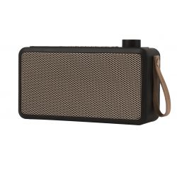 Kreafunk tRadio - DAB+ portable digital Radio - by Kreafunk