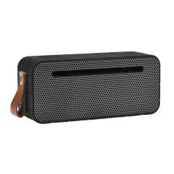 Kreafunk aMove black edition - speaker Bluetooth - by Kreafunk