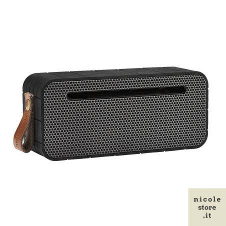 Kreafunk aMove black edition - speaker Bluetooth - by Kreafunk