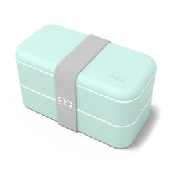 Monbento MB Original Matcha Lunch Box by Monbento