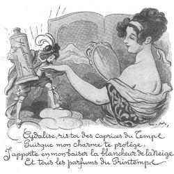 Féret Hyalomiel by Féret Parfumer