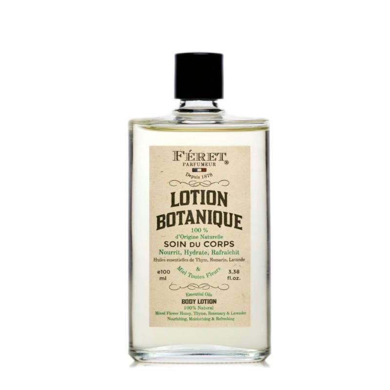 Féret Lotion Botanique by Féret Parfumer