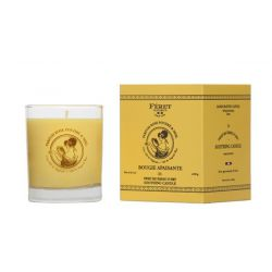 Féret Bougie Apaisante 40H by Féret Parfumer (Relaxing Notes - Vegetal Wax)