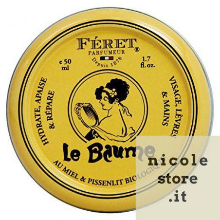 Féret Le Baume by Féret Parfumer (Balsamo Idratante 50mL)