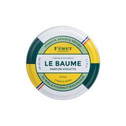 Féret Le Baume Parfum Violette by Féret Parfumer (Balsamo Idratante 50mL)