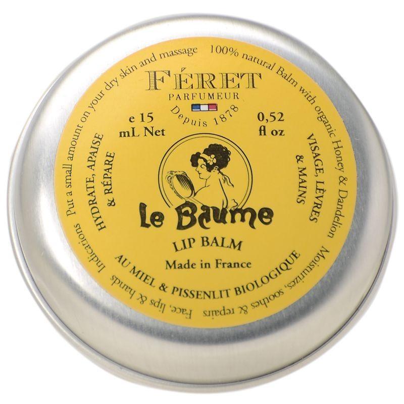 Féret Le Baume by Féret Parfumer (Hydrating Balm 15mL)