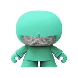 Xoopar Xboy bluetooth wireless stereo speaker Menta (Mint) by Xoopar
