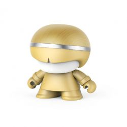 Xoopar Boy Mini Xboy Gold (Oro) Edizione Limitata Bluetooth Speaker by Xoopar
